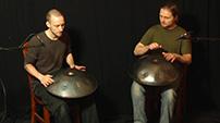 Udu et Hang Drum Europe